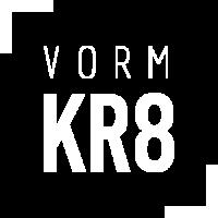 VORMKR8 logo